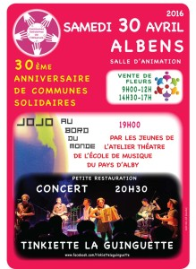 Fête de printemps de Communes SolidairesAffiche-30-avril